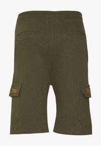 RETHINK Status - Shorts - army - 1