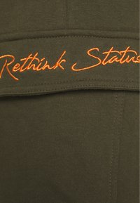 RETHINK Status - Shorts - army - 2