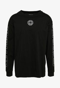 RETHINK Status - Long sleeved top - black - 0