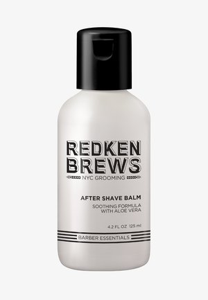 REDKEN BREWS AFTERSHAVE BALM - After Shave - -