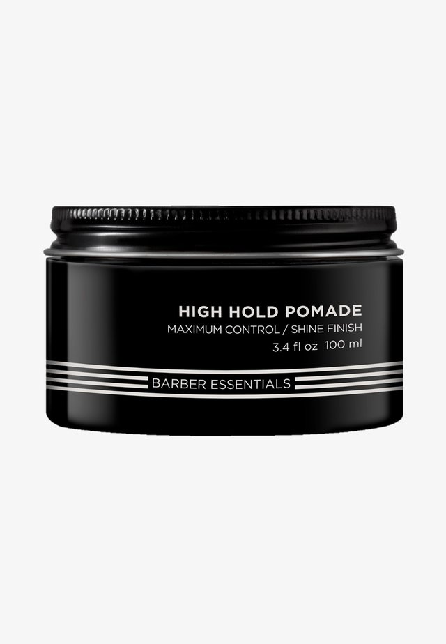 REDKEN BREWS EXTRA HOLD POMADE - Stylingproduct - -