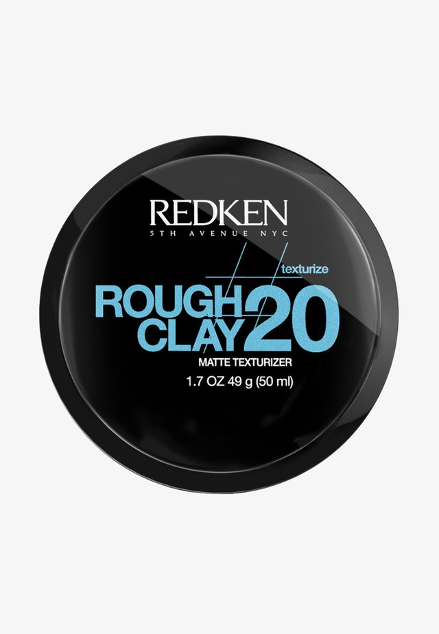 ROUGH CLAY 20 - Hair styling - -