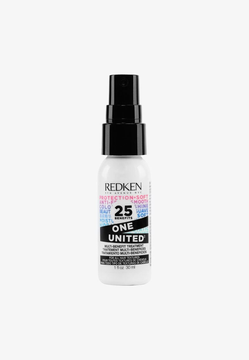 Redken - ONE UNITED ALL-IN-ONE TREATMENT - Hair treatment - -