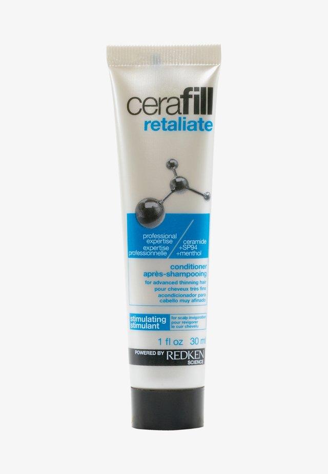 CERAFILL RETALIATE CONDITIONER - Après-shampoing - -