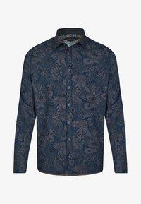 Rich Friday - Shirt - dark blue - 0