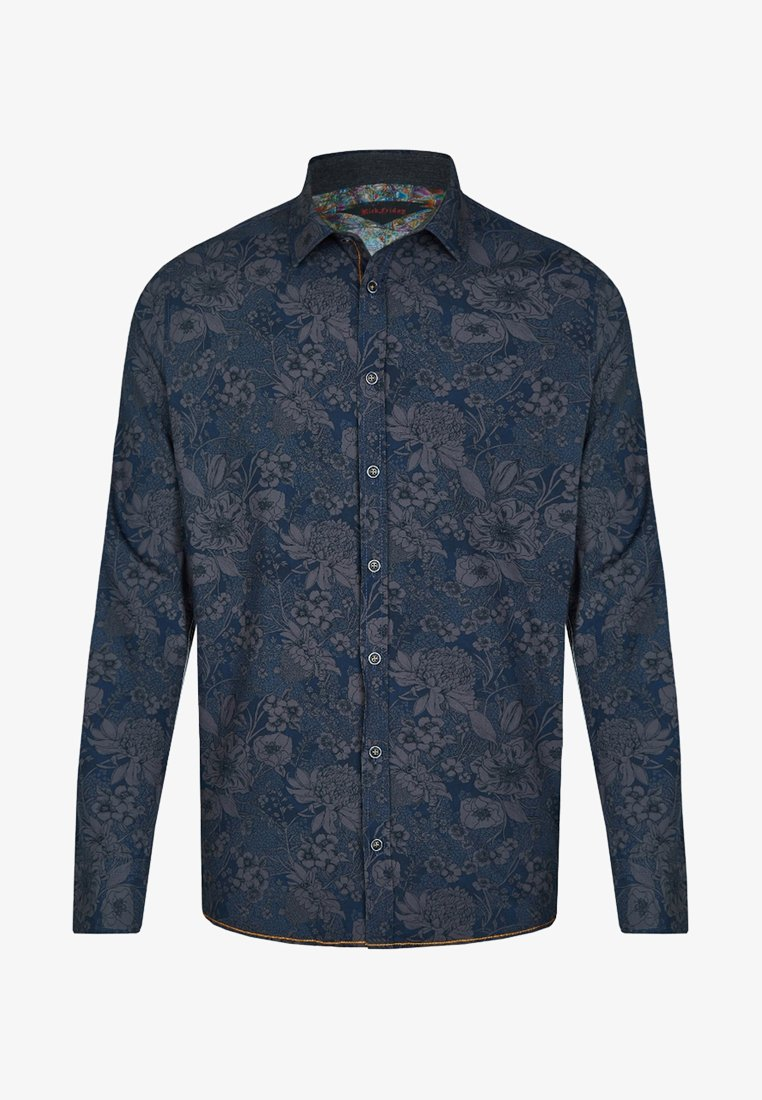 Rich Friday - Shirt - dark blue