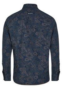 Rich Friday - Shirt - dark blue - 1