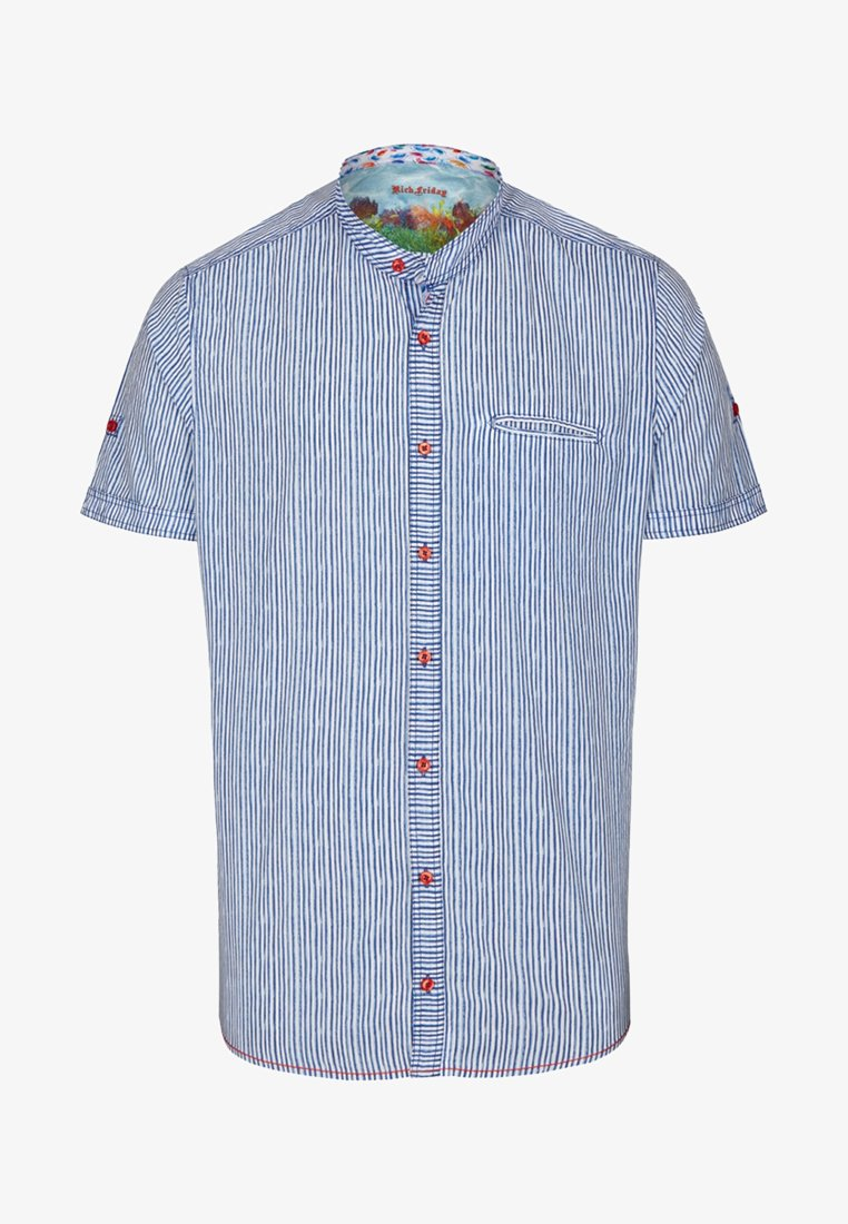Rich Friday - Shirt - blue