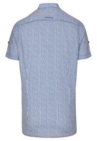 Rich Friday - Shirt - blue - 1