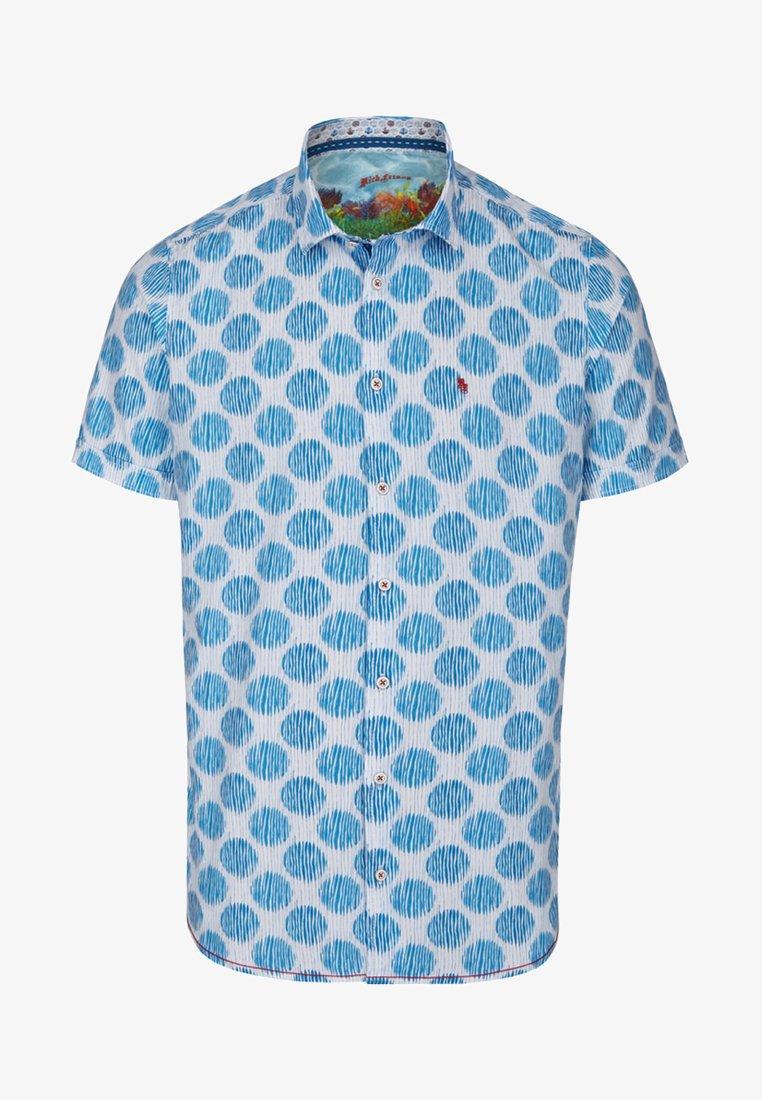 Rich Friday - Shirt - light Blue