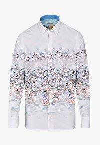 Rich Friday - Shirt - bunt - 0