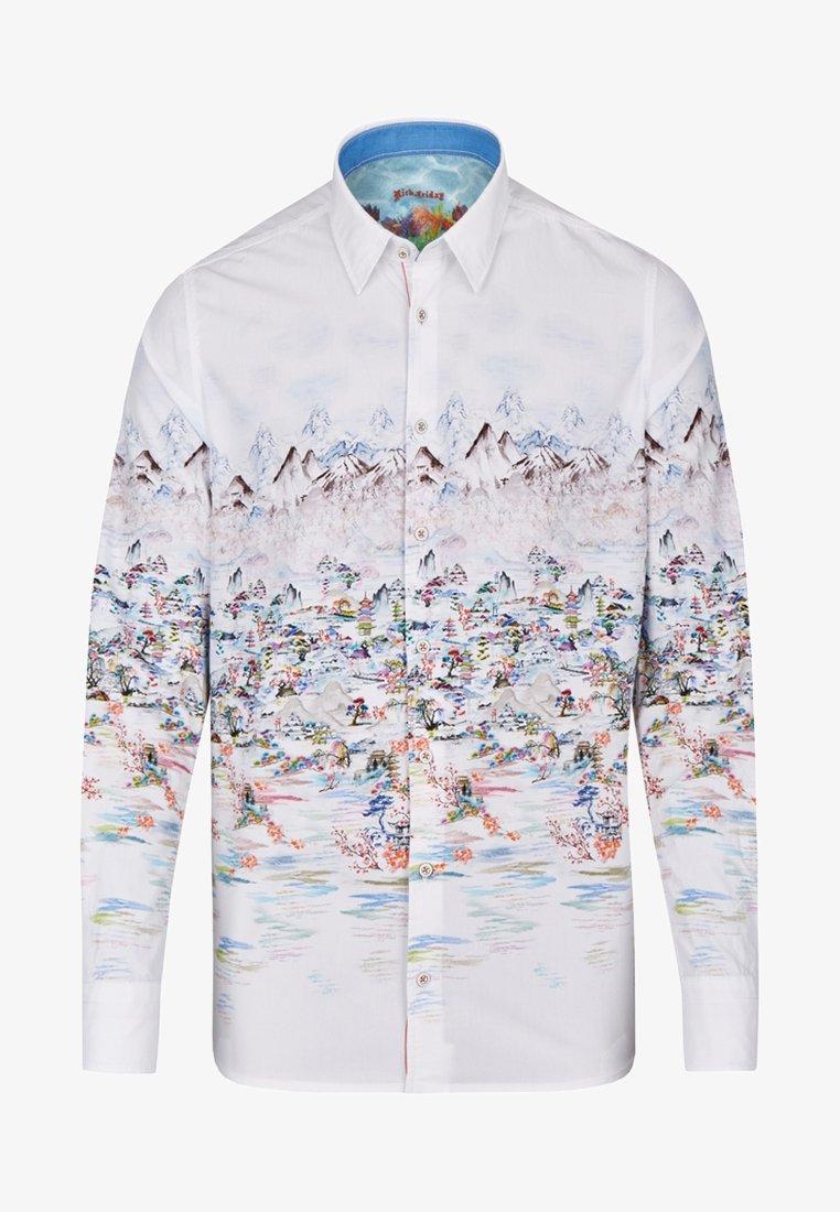 Rich Friday - Shirt - bunt