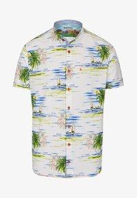 Rich Friday - Shirt - multi-coloured - 0