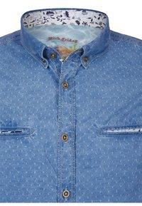 Rich Friday - Shirt - blue - 2