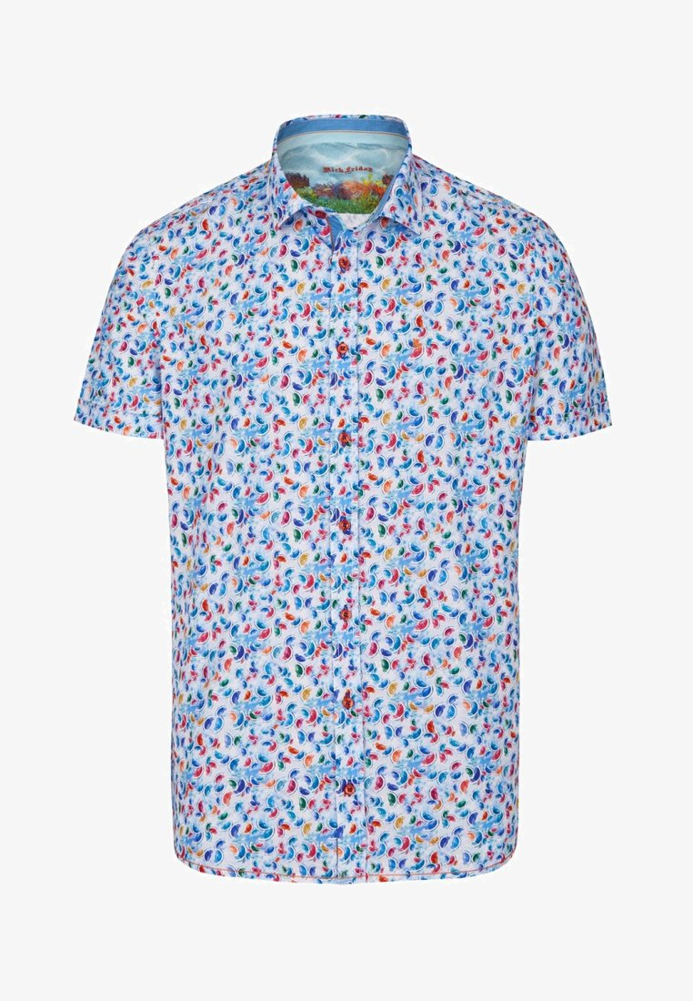 Rich Friday - Shirt - multi-coloured