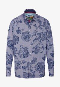 Rich Friday - Shirt - blue - 0