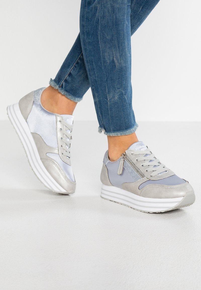 Refresh - Sneaker low - gris