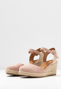 Refresh - Loafers - nude - 4