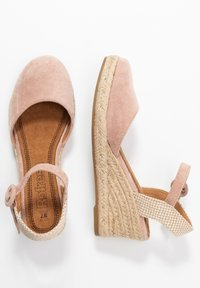 Refresh - Loafers - nude - 3
