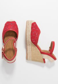 Refresh - Zapatos altos - red - 3