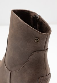 Refresh - Classic ankle boots - brown - 2