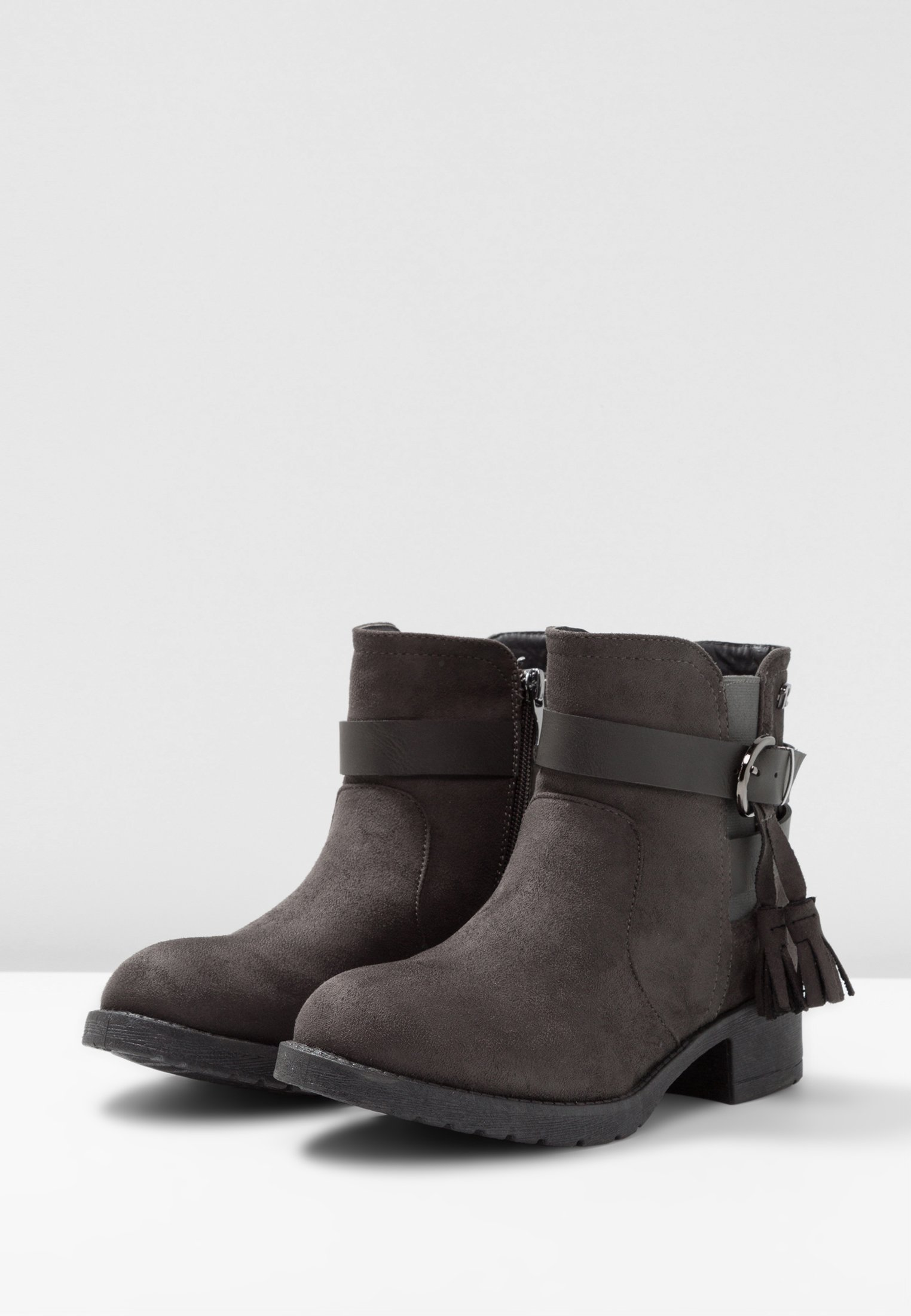 TalonsGrey Boots À Refresh À Boots Refresh exoBCd
