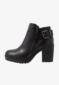Refresh - Ankle boot - black - 1