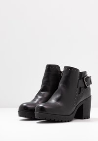 Refresh - Ankle boot - black - 4