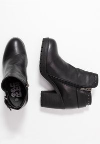 Refresh - Ankle boot - black - 3