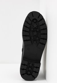 Refresh - Kotníková obuv - black - 6