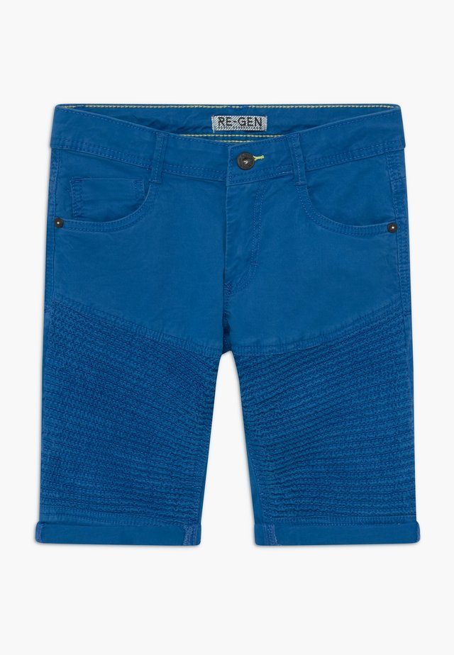 TEEN BOYS BERMUDA - Short - princess blue