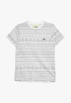 TEENS - T-Shirt print - optical white