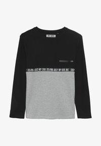 Re-Gen - BOYS LONGSLEEVE - Langarmshirt - black - 3