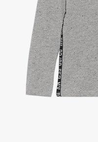 Re-Gen - BOYS LONGSLEEVE - Camiseta de manga larga - grey melange - 2