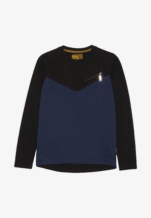 BOYS LONGSLEEVE - Topper langermet - insignia blue