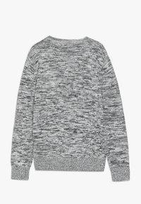 Re-Gen - Svetr - black/white - 1