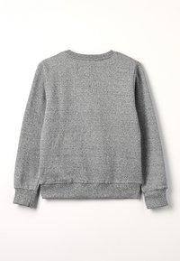 Re-Gen - TEEN BOY  - Mikina - grey chain marl - 1