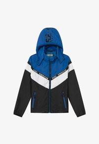 Re-Gen - TEEN BOYS  - Light jacket - princess blue - 3