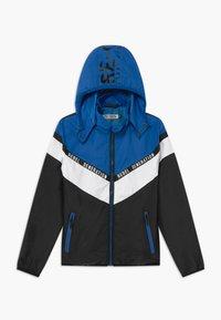 Re-Gen - TEEN BOYS  - Light jacket - princess blue - 0