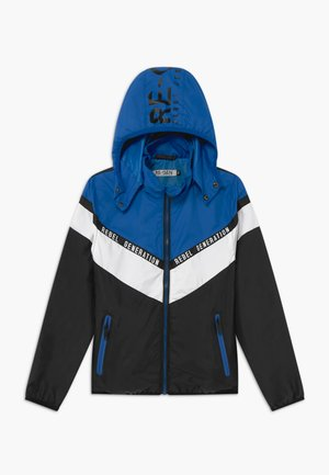 TEEN BOYS  - Veste mi-saison - princess blue