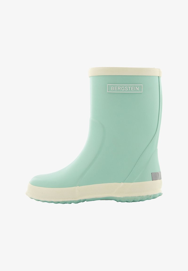 Bergstein - Wellies - türkis