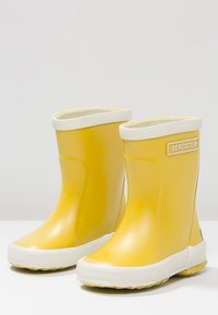 Bergstein - RAINBOOT - Bottes en caoutchouc - yellow - 2