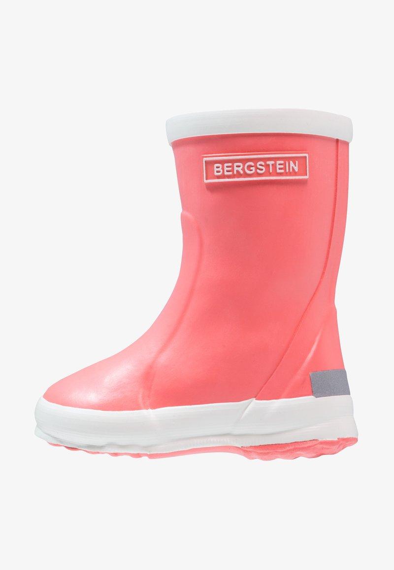 Bergstein - RAINBOOT - Wellies - coral