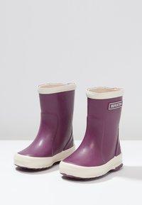 Bergstein - RAINBOOT - Wellies - purple - 2
