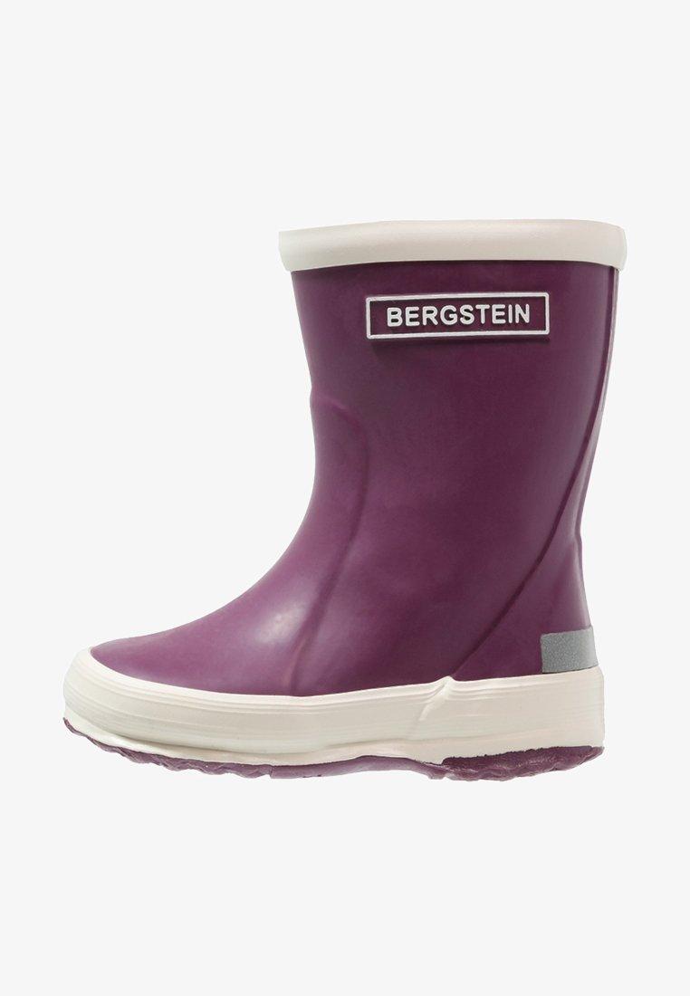 Bergstein - RAINBOOT - Wellies - purple