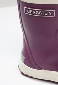 Bergstein - RAINBOOT - Wellies - purple - 5