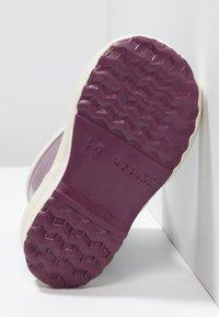 Bergstein - RAINBOOT - Wellies - purple - 4