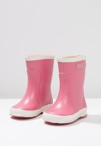 Bergstein - RAINBOOT - Wellies - pink - 2