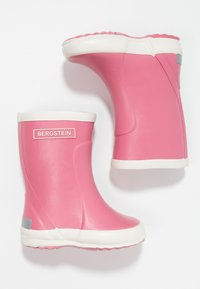 Bergstein - RAINBOOT - Wellies - pink - 1