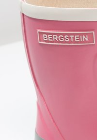 Bergstein - RAINBOOT - Wellies - pink - 5